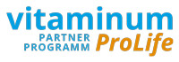 Vitaminum.com Affiliate Program - Register now
